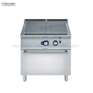Electrolux - 700XP - Gas Solid Top on Gas Oven - 371008