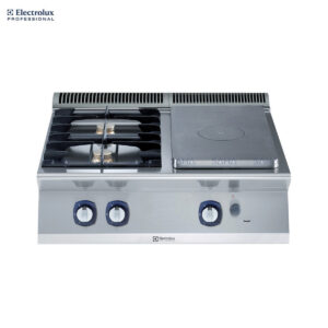 Electrolux - 700XP - Gas Solid Top with 2 Burners - 371011