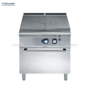 Electrolux - 900XP - Gas Solid Top on Gas Oven - 391019