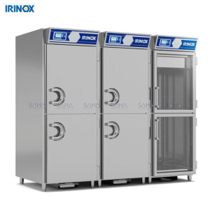 IRINOX - Holding Cabinet - CP 120 MULTI