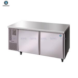 Hoshisaki - 2 Doors - Undercounter Freezer - FT-128MA-S