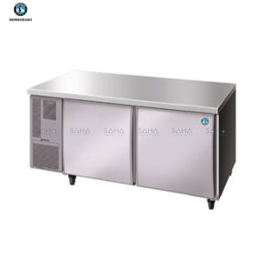 Hoshisaki - 2 Doors - Undercounter Freezer - FT-158MA-S
