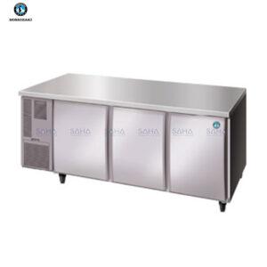 Hoshisaki - 3 Doors - Undercounter Freezer - FT-188MA-S