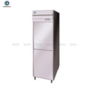 Hoshisaki - 2 Doors - Upright Refrigerator - HR-78MA-S