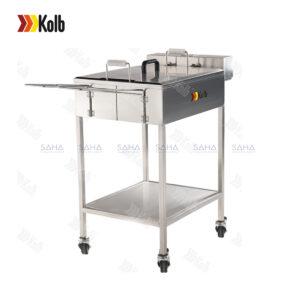 Kolb - Donut Fryer - K51-5001D