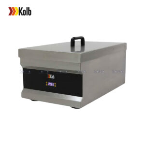 Kolb - Chocolate Warmer - 2x9L - K61-1021D
