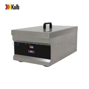 Kolb - Chocolate Warmer - 2x9L - K61-1021D