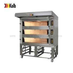 Kolb - Deck Oven - Laguna Easy