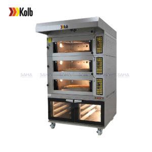 Kolb - Deck Oven - Laguna II