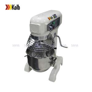 Kolb - Planetary Mixer - 10L - K31-0101AG3