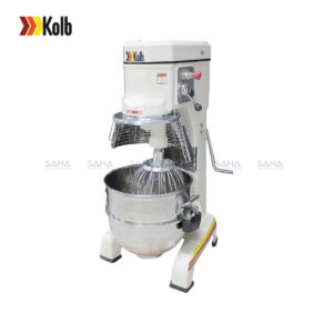 Kolb - Planetary Mixer - 40L - K31-0401AB4