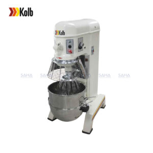 Kolb - Planetary Mixer - 60L - K31-0601AB4
