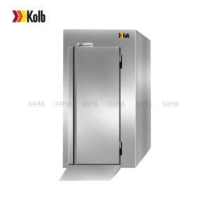 Kolb - Roll-in - Proofer - K11-RO68D4