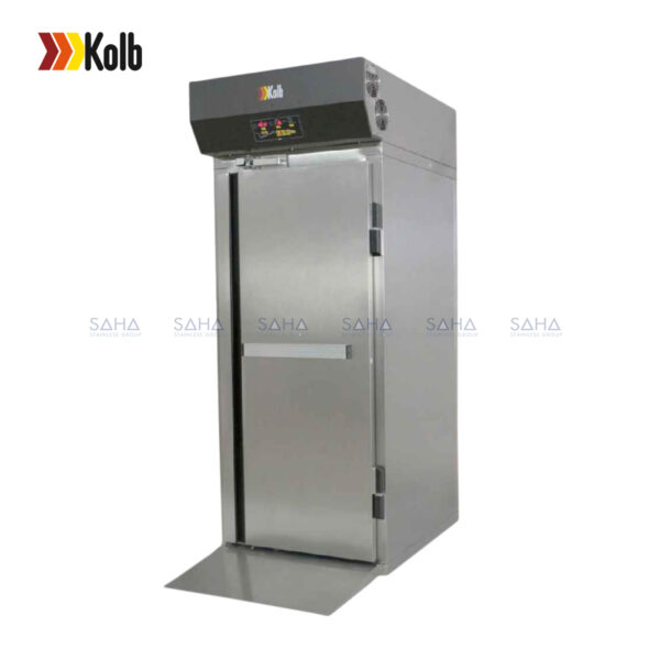 Kolb - Roll-in - Retarder Proofer - K12-RO68D2-2