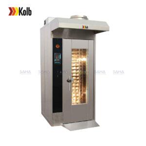 Kolb - Rotary Oven Tornado - K05-0604T1HS