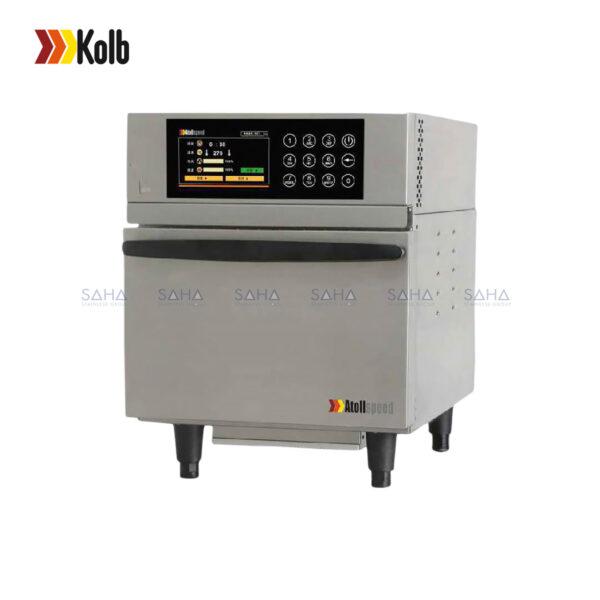 Kolb - Speed Oven - Atollspeed - 300H