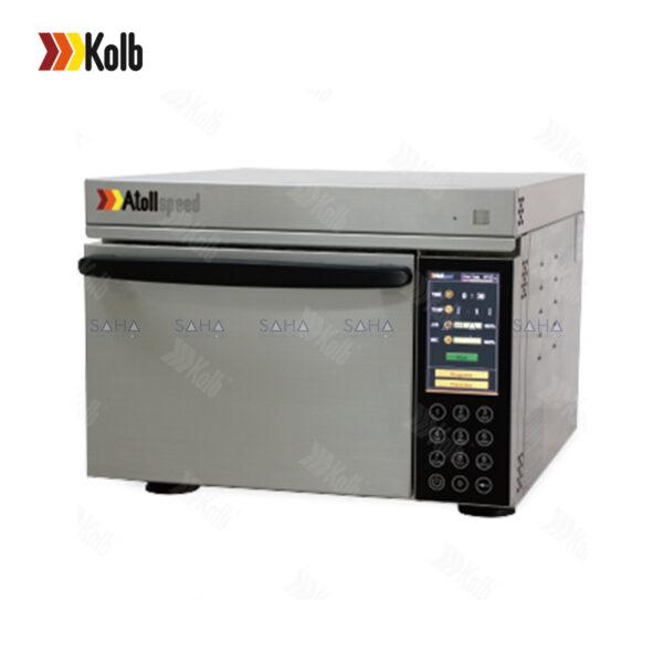 Kolb - Speed Oven - Atollspeed - 300T