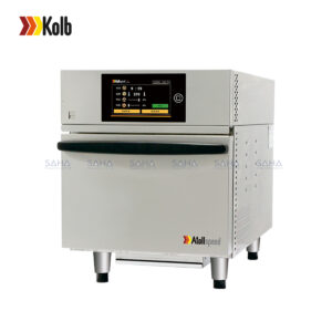 Kolb - Speed Oven - Atollspeed - Power