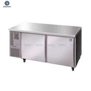 Hoshisaki - 2 Doors - Undercounter Refrigerator - RT-128MA-S