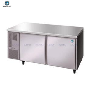Hoshisaki - 2 Doors - Undercounter Refrigerator - RT-158MA-S