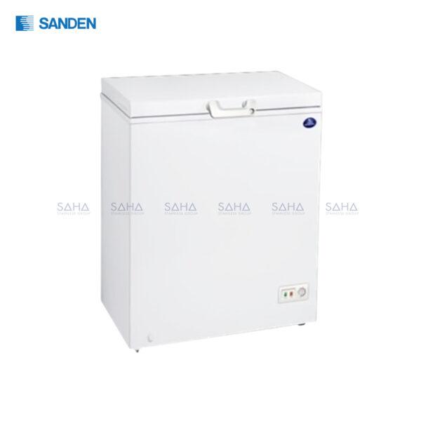 Sanden – 1 Door – Chest Freezer Series F - SCF-0165