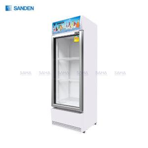 Sanden - 1 Door - Beverage Cooler Series A - SEA-0305