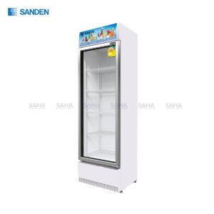 Sanden - 1 Door - Beverage Cooler Series A - SEA-0405
