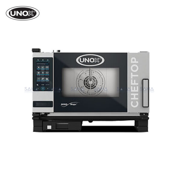 Unox – Cheftop - Mind.Maps Countertop One - XEVC-0311-E1RM