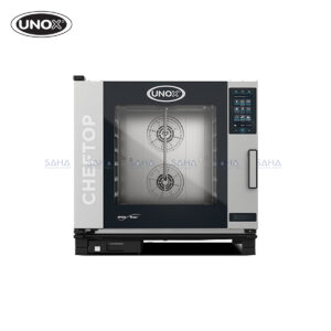 Unox – Cheftop - Mind.Maps Countertop Plus - XEVC-0621-GPRM