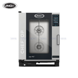 Unox – Cheftop - Mind.Maps Countertop Plus - XEVC-1021-GPRM