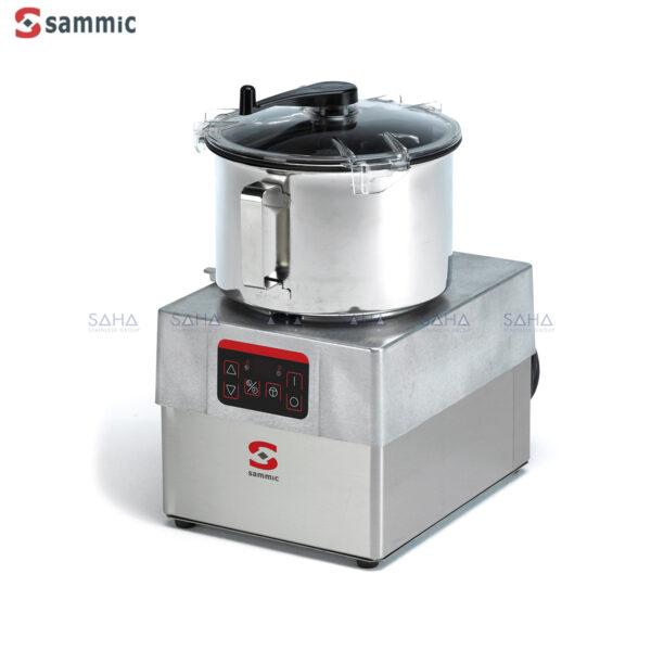 Sammic - Food Processor - Emulsifier - CKE-5