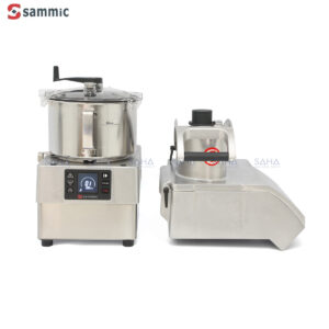 Sammic - Food Processor and Veg Prep - Combi machine - CK-35V