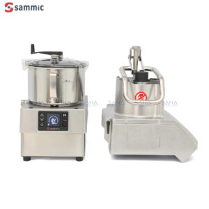 Sammic - Food Processor and Veg Prep - Combi machine - CK-45V