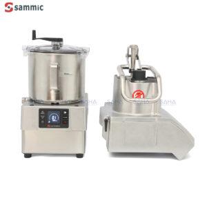 Sammic - Food Processor and Veg Prep Combi machine - CK-48V