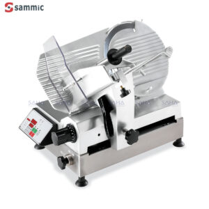 Sammic - Commercial - Meat Slicer - GAE-350