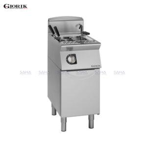 Giorik - Unika700 - 26 Litre Single Tank Electric Pasta Cooker – CPE-726