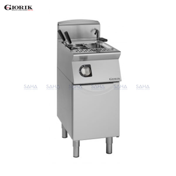 Giorik - Unika700 - 26 Litre Single Tank Electric Pasta Cooker – CPE-726
