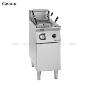 Giorik Unika 700 - 26 Litre Single Tank Electric Pasta Cooker – CPE-726