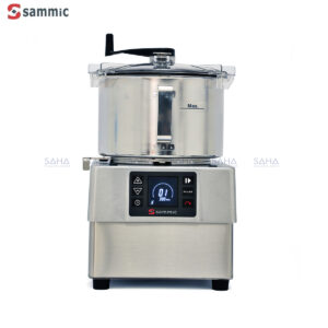 Sammic - Food Processor - Emulsifier - KE-5V