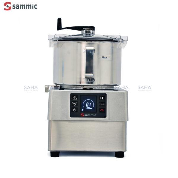 Sammic - Food Processor - Emulsifier - KE-5V