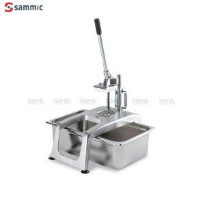 Sammic - Potato Chipping Machine - CF-5