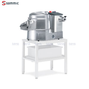 Sammic - Potato Peeler - PP-12+/PPC-12+