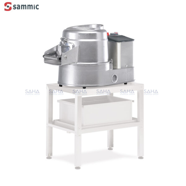 Sammic - Potato Peeler -PP-6+/PPC-6+