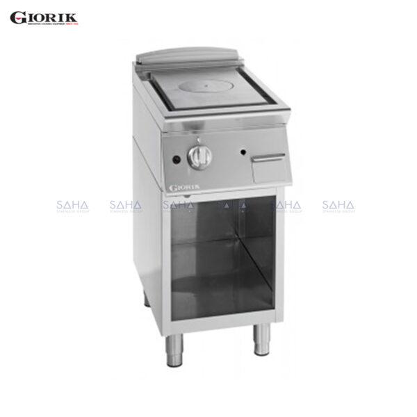Giorik Unika 700 Gas Solid Top Hob On Open Base Unit – TG720G