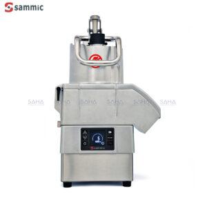 Sammic - Vegetable preparation machine - CA-4V