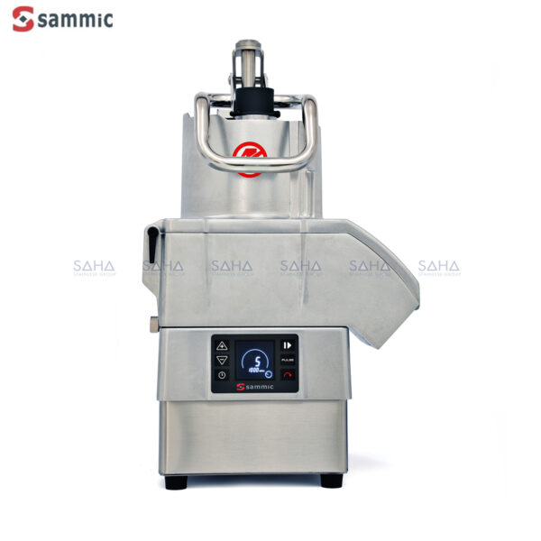 Sammic - Vegetable preparation machine - CA-4V