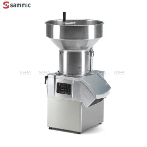 Sammic - Vegetable preparation machine - CA-62