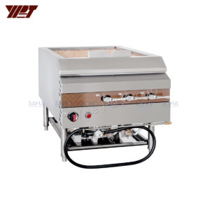 YPT - Flame-Mate 2.0 - Pig Roaster - 850mm Width - CPR-098WS