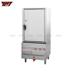 YPT - Flame-Mate 2.0 - Single Door - Environmental Steamer Cabinet - ESC-1VC