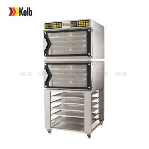 Kolb - Convection Oven - K03-8644P2F
